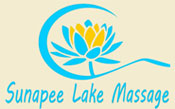 Sunapee Lake Massage
