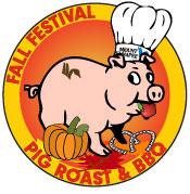 Mount Sunapee Annual Fall Festival Pig Roast and BBQ