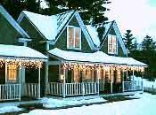 Sunapee Harbor Cottages