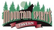 Mountains Spirits Tavern
