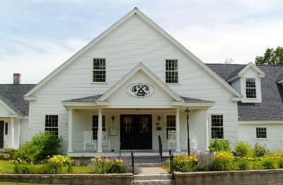 New Hampshire Telephone Museum