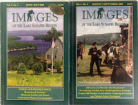 Lake Sunapee Books