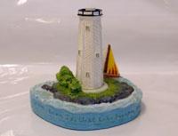 Lake Sunapee Lighthouse Collectible