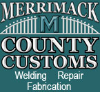 Merrimack County Customs,