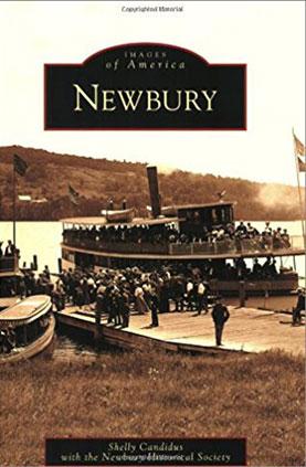 Newbury NH History