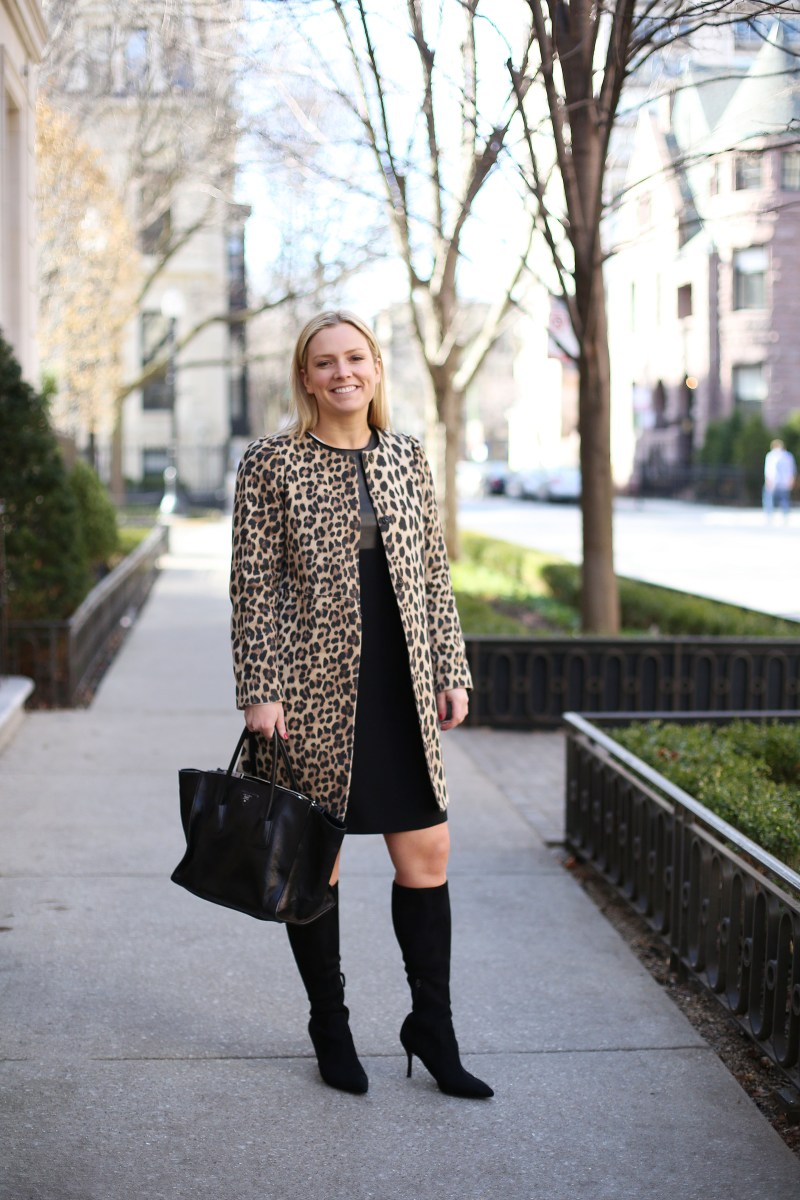 Trend Alert: Leopard