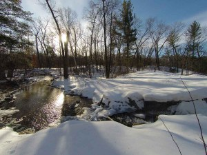Emmons Creek