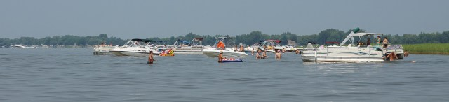 Lake Poygan Boaters