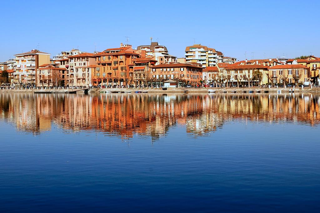City of Sesto Calende