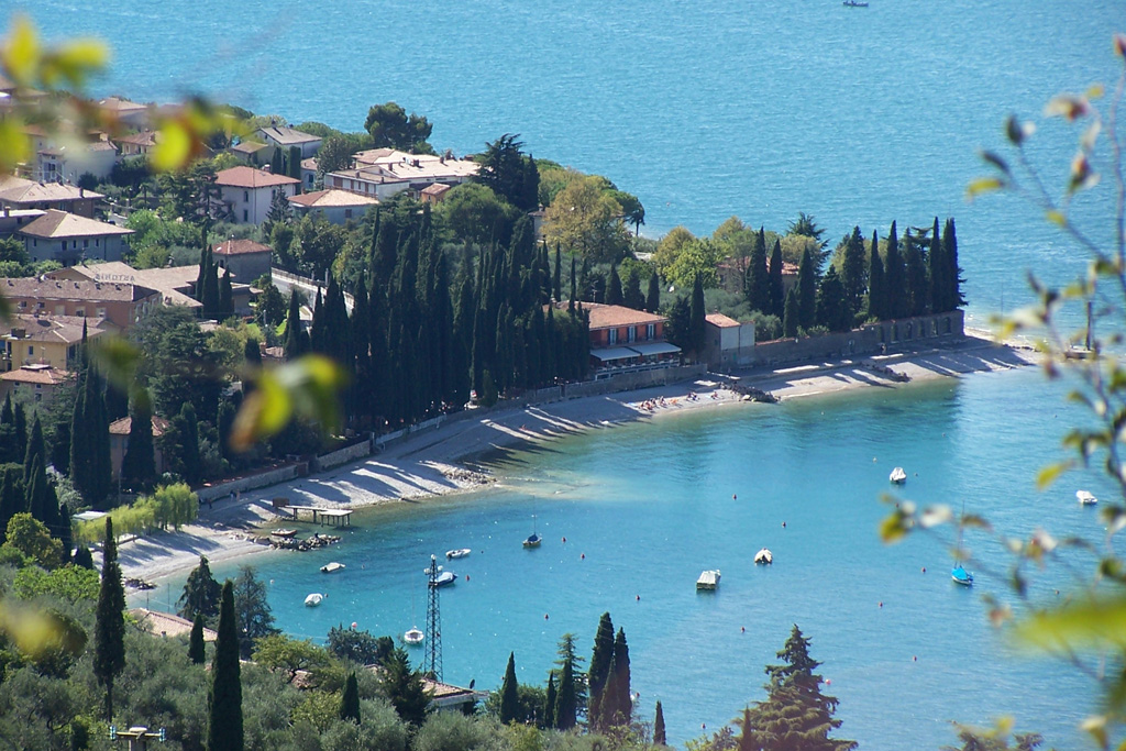 Torri del Benaco on LakeApp