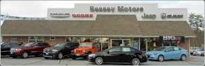 Bessey Motor Sales