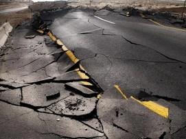 earthquake-shakeout