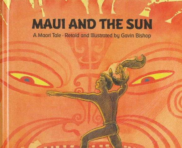 maui-and-the-sun