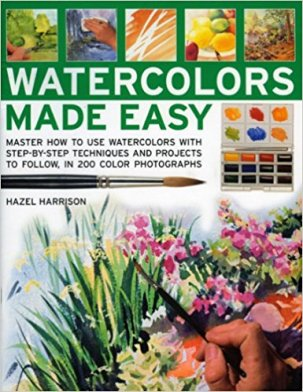 watercolors made easy