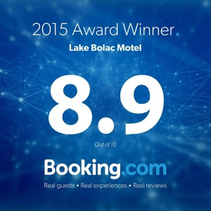 Booking.comAward