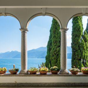 Varenna Tasting Tour & Gardens of Villa Monastero