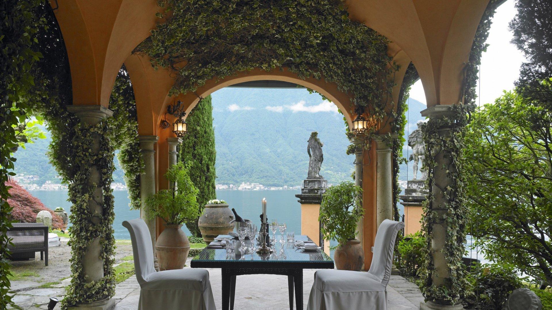 Villa Cassinella
