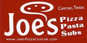 Joes Pizza Conroe