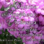 First Thursday FREE Concert at Heritage Place in Conroe
