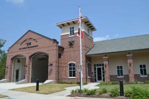 LCFD Station 34