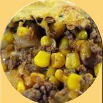 Mexi-Beef Casserole