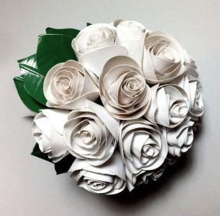 Bridal Bouquet--
