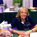 Children's Author Presents Newest Book at The Woodlands Children's Museum