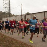 2nd Annual Miles for Meals 5K Run/Walk to benefit Meals on Wheels Montgomery County