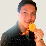 Jordan Ong, takes Gold Medal in the Russian Alliance International Piano Competition