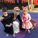 SpookTacular Extended Until 6 p.m. at The Woodlands Children's Museum