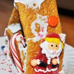 Mrs. Claus' Gingerbread House Workshop at The Woodlands Children's Museum — Families can make sweet memories Dec. 21-22