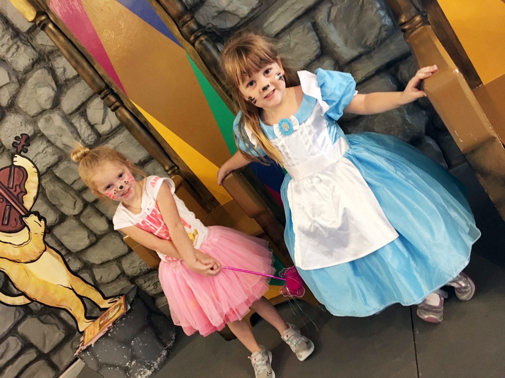 Young Visitors Can Enter Magical Wonderland at The Woodlands Children's Museum — Mad Hatter Tea Party set for Friday, Oct. 5