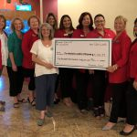 Primrose Schools Donate to New Exhibit at The Woodlands Children's Museum
