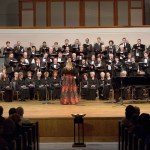 Take a Voyage on the 'Ship of Dreams' With the Montgomery County Choral Society