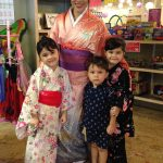 Tanabata Celebration at The Woodlands Children's Museum