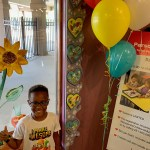 Children Can Create Ceramic Tiles to Display at The Woodlands Children's Museum