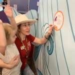 The Woodlands Children's Museum Adds Brain Building in Unexpected Places With Vroom