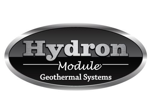 Hydron Module Geothermal Heat Pump