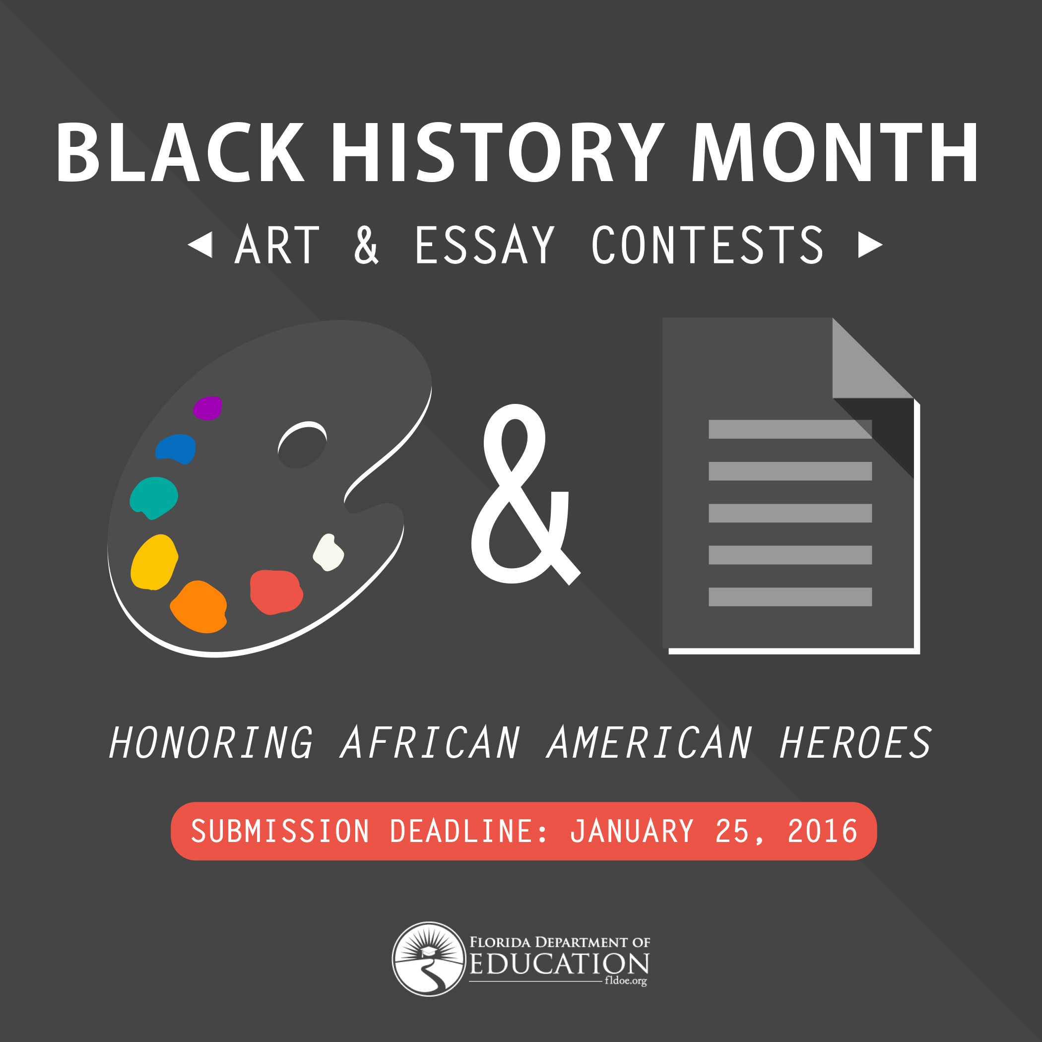 History Essay Contests