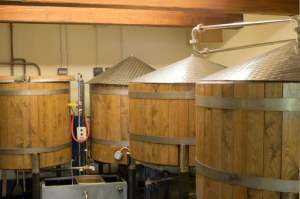 The Brewhouse at The Wild Boar Inn
