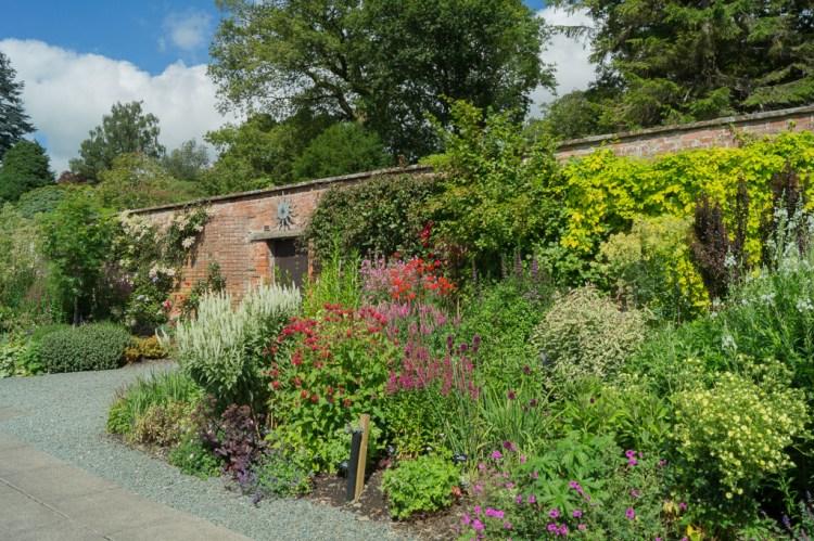 Holehird Gardens, Windermere