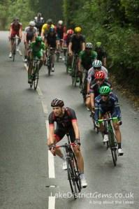 Tour of Britain 2016, Windermere