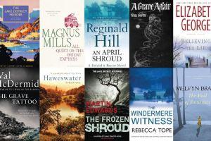 Lake District novels