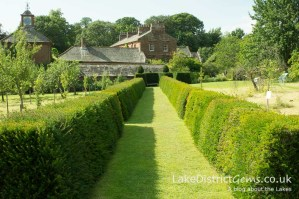 The National Trust's Allan Bank