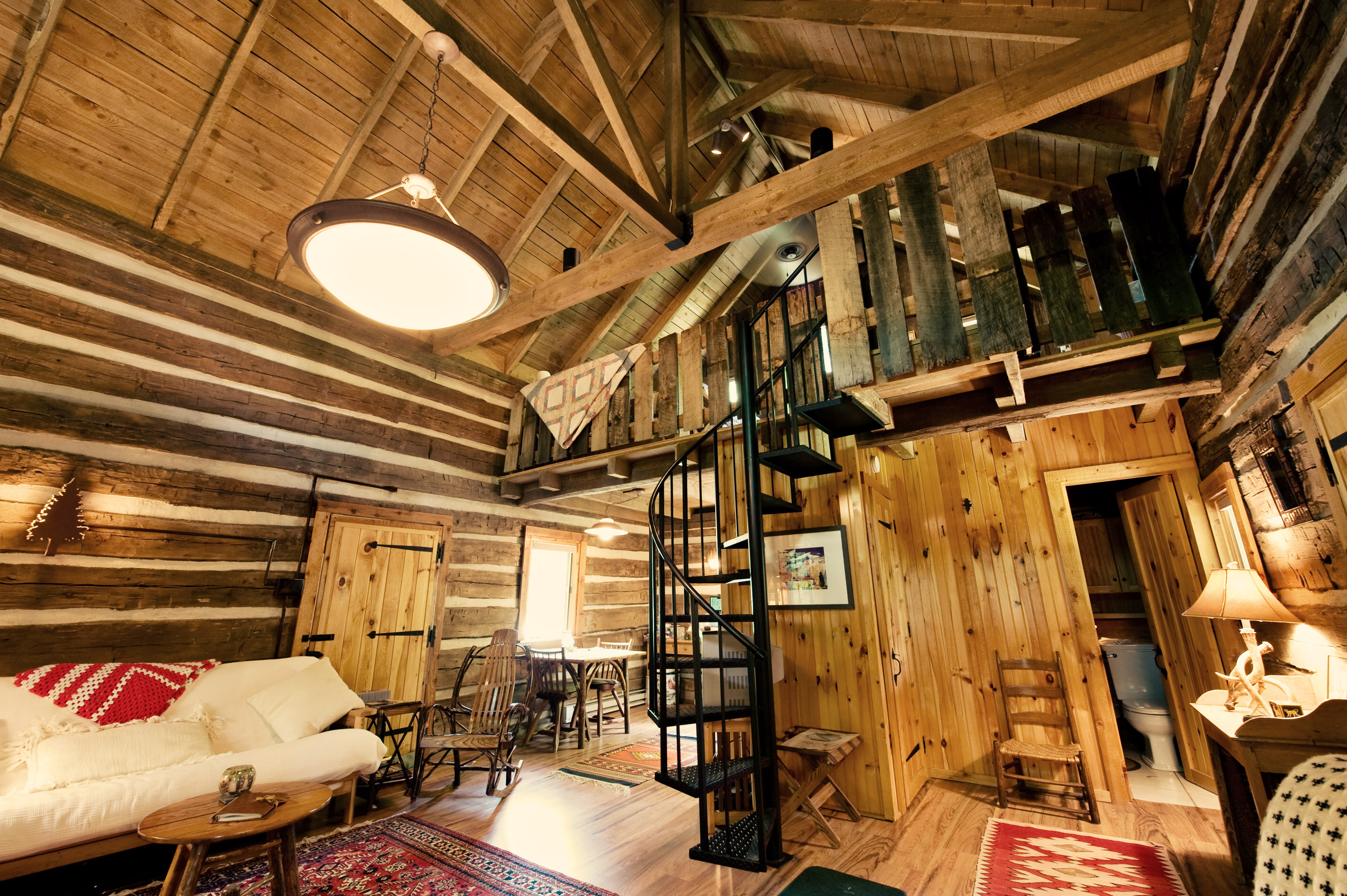 cabin rentals big franklin bear cabins bearlogofinal mountain nc smoky lodging black mountains