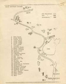 map_of_the_lake_eden_campus_black_mountain_college