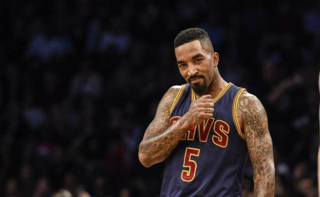 J R Smith To Re Sign With Cavaliers Lake Erie Sports