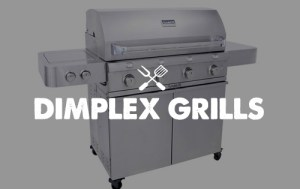Dimplex Grills