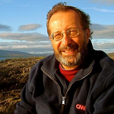 Past presenter for Lakefly Writers Conference located in the Fox Cities, Oshkosh, Wisconsin: John DeDakis