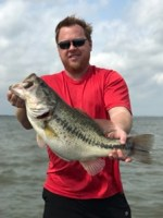 March 31, 2018 | Lake Fork Fishing Report